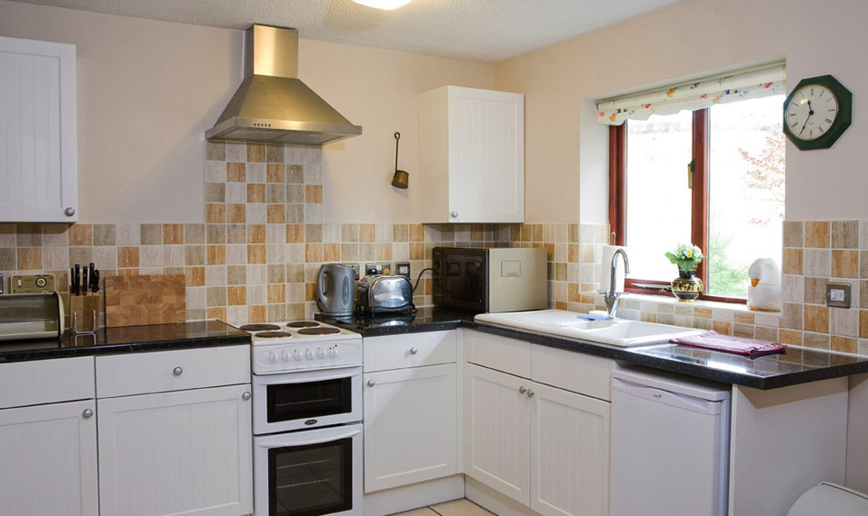 Derrybrook Cheltenham Holiday Cottages