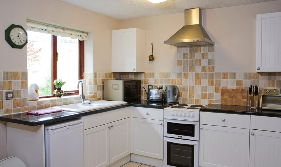 Hazleford Cheltenham Holiday Cottages