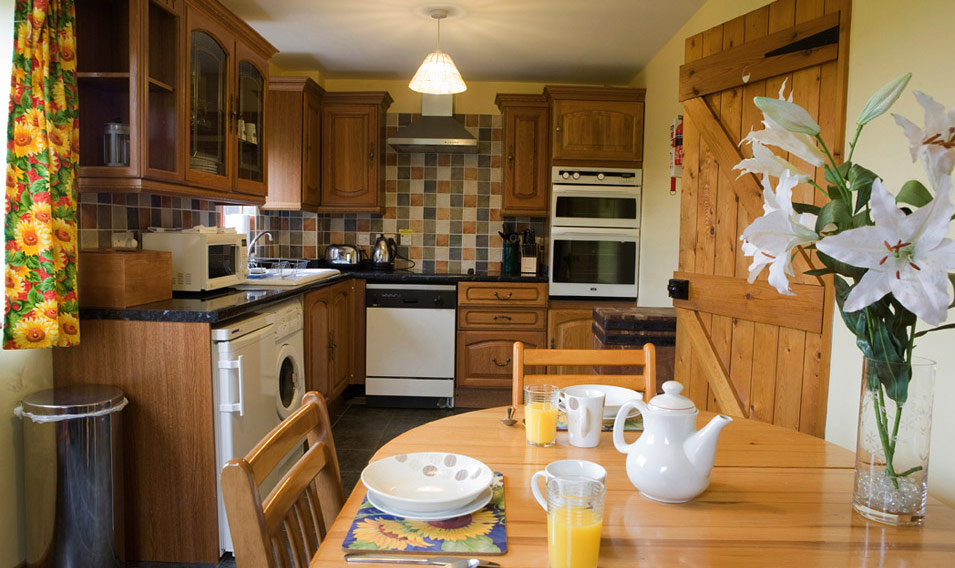 Windrush Cheltenham Holiday Cottages